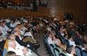 Inauguración Año Académico CAS 2