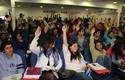 Alumnos aprueban ingreso a ASEMECH