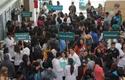 Estudiantes en Clínica UDD