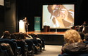 Presentación de Miguel Aria de Ser Digital