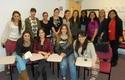 Estudiantes y docentes UDD y U. de York