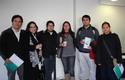 Participantes del encuentro