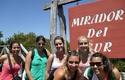 Trabajos voluntarios UDD en Chiloe 1