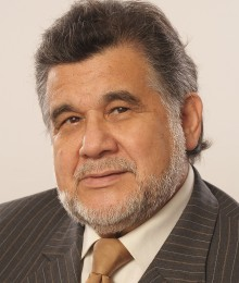 Ernesto Behnke