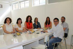 Comite Institucional Bioseguridad