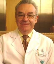 Claudio Carranza Vengoa