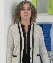 Andrea  Olea - Directora Técnica