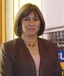 Dra. Patricia González
