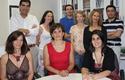 Equipo Centro Genética UDD 2013
