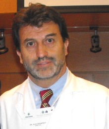 Julio Cifuentes Fernández