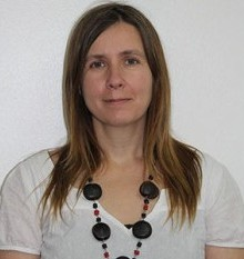 Isabel  Matute - Coordinadora Académica