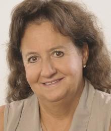 Olivia Trucco Aray