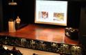 Presentación de Claudia Marimon