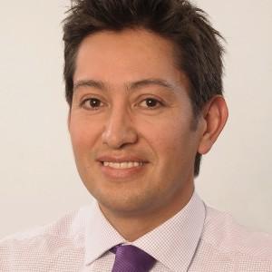 Raúl Ahumada