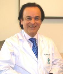 Raúl Cabrera Moraga