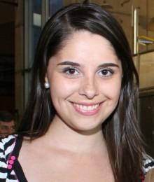 Natalia Arriagada Sade