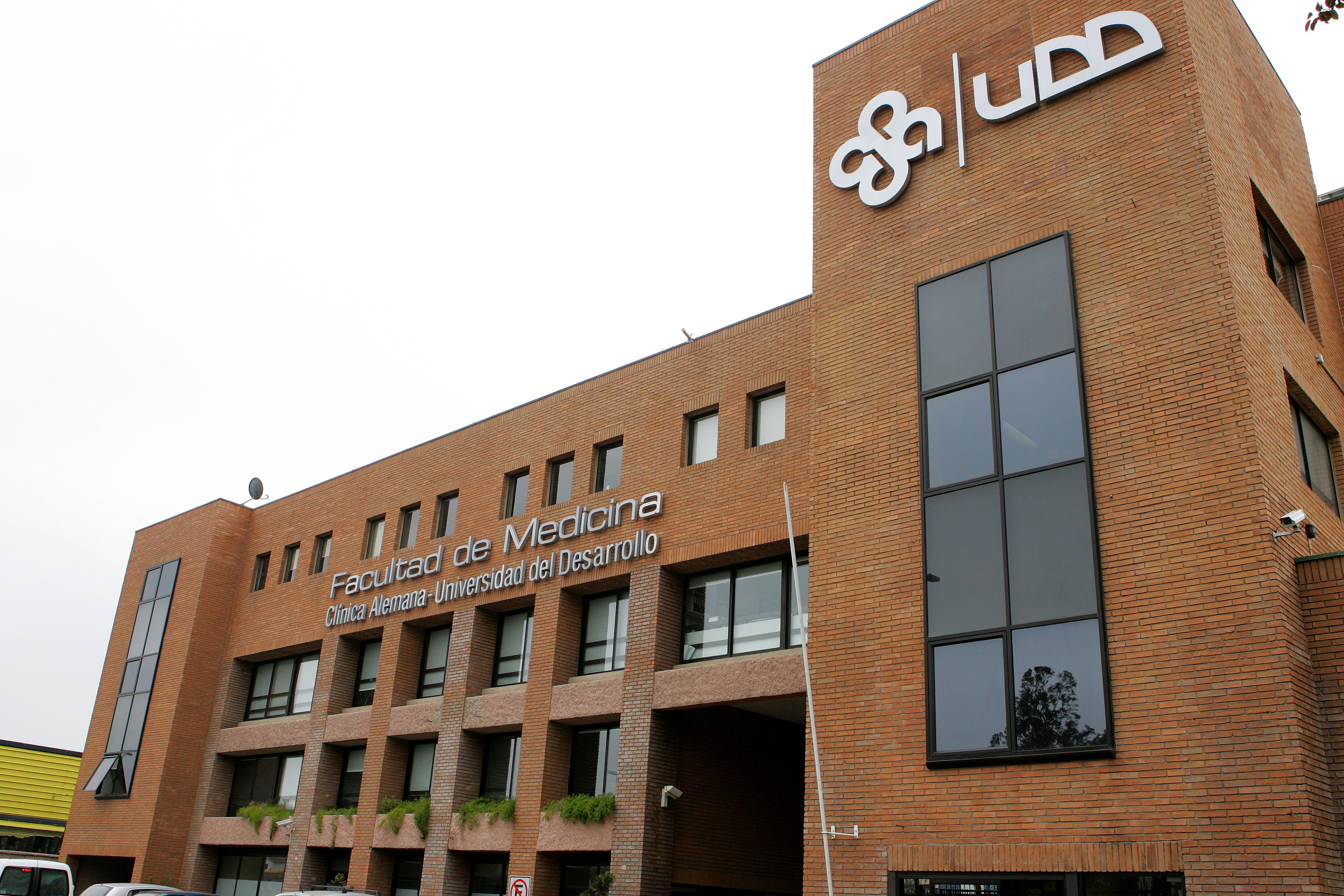 Udd: Publicaciones Indexadas De La Facultad De Medicina CAS-UDD
