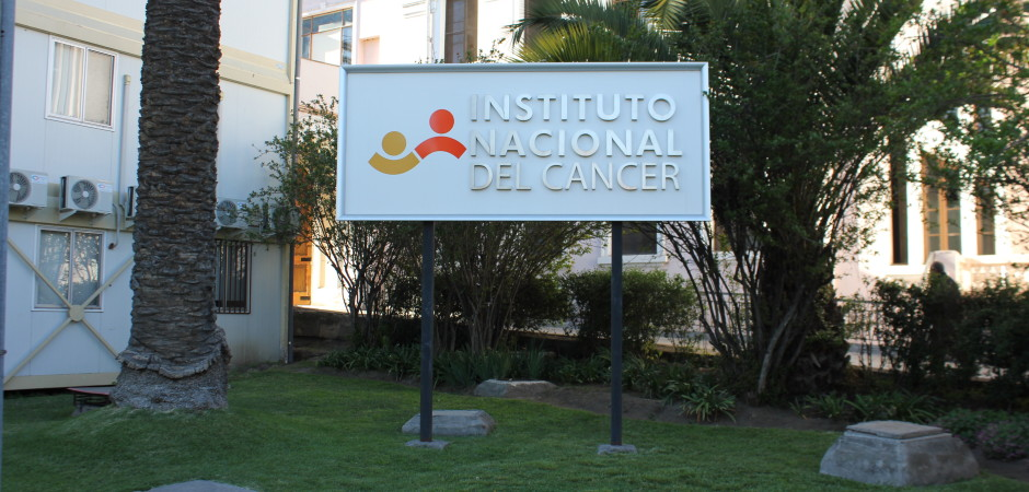 Instituto Nacional del Cáncer