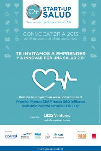 Start Up Salud 2013