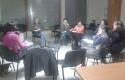 Grupo de trabajo con el Servicio de Salud de Chiloé