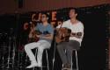 Café Concert en el campus Las Condes