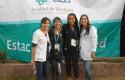 Docentes coordinadoras de  las estaciones de salud