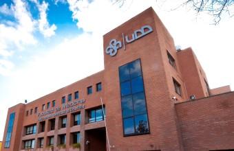 Investigadores de la Facultad de Medicina se adjudican fondos de la UDD