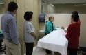 Simulación de alta médica