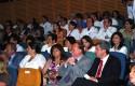 Docentes y miembros de la Facultad de Medicina CAS-UDD