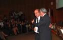 Dr. Pablo Vial y dr. Juan Hepp