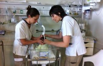 Kinesiterapia Neonatal y del Prematuro