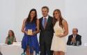 Premio UDD a Catalina Andrade y Manuela Brahm