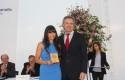 Premio UDD a doctora Natalia Sabatini