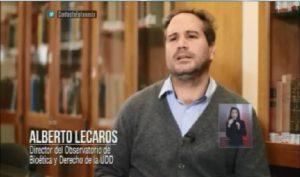 Alberto Lecaros- La Eutanasia