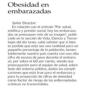 Carta kinesiología