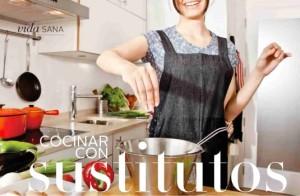 Cocinar con sustitutos