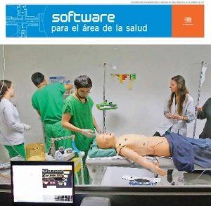 Edición Especial El Mercurio - Software para el área de la Salud