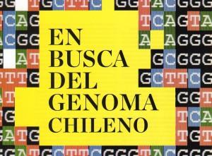 En busca del genoma chileno - Revista Qué Pasa 30 de abril 2015