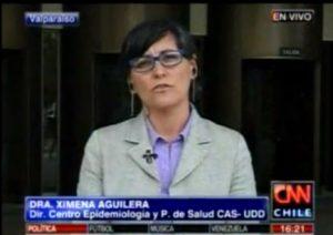 Entrevista en CNN