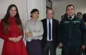 Paz Anastasiadis, Ximena Aguilera, Pablo Vial, Coronoel Carlosa Muñoz