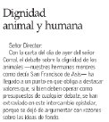 dignidad animal 2