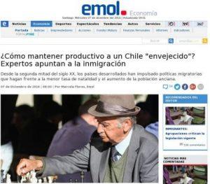 expertos y migración