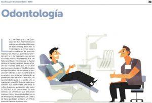 ranking odontología