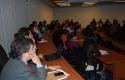 Asistentes charla Investigación Traslacional 1