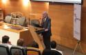 Exposición dr. Fernando Monckeberg