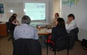 Presentación concurso interno PMI