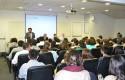 Presentación de Vicente Hernández, presidente del CEM