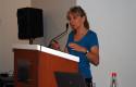 Wendy Brown en Seminario Actividad Física y Espacio Público
