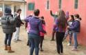 Actividades con niños - VOHPE 2014