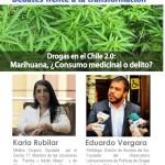 Debate Drogas en el Chile 2.0